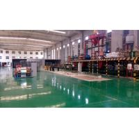 China Automatic Fireproof Lightweight Wall Panel Production Line For Mgo Board / Panel on sale