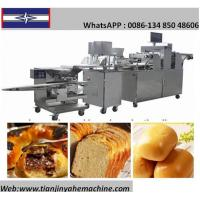 Quality LHSM-I Bread Productioin Line used in Pastry, Hotel and Flight Meal Bread for sale