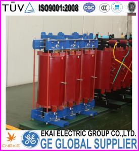 35kv resin insulation dry transformer