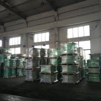 Quality Cold Drawn Industrial Aluminum Foil Rolls With Series Alloy Mill Finish for sale