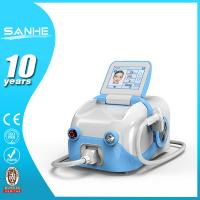 Quality 808 aroma diode laser hair removal device for sale