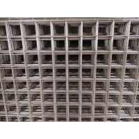 Quality 1 Inch Hole Size 5mm Stainless Steel Welded Wire Mesh Plate 30m X 1m for sale