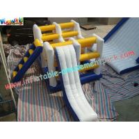 Quality Giant Durable Inflatable Water Toys Slides / Kids Inflatable Water Sports for sale