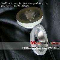 Quality 12A2 vitrified bond diamond grinding wheels for tungsten carbide & ceramic material Mary@m for sale