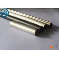 Quality High Rigidity Round Magnesium Alloy Tube ZK61M Non Pollution Stable Dimensionally for sale