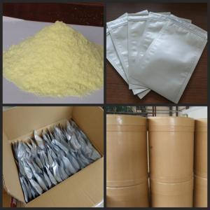 Quality Alpha Lipoic Acid; R-Alpha Lipic Acid, 99%min (HPLC),Nutritional Supplements,Competitive prices for sale