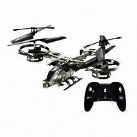 Quality YD711 RC Helicopter, 10 to 12m Control Distance for sale