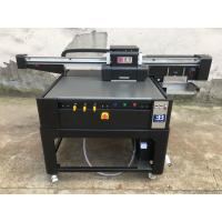 60*90cm Small and High-Performance UV Flatbed Printer Ricoh