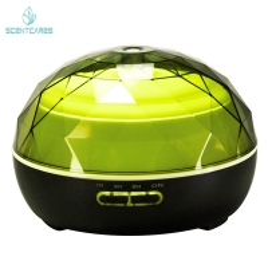 Quality Art Cool Mist 12W 300ml Ultrasonic Humidifier for sale