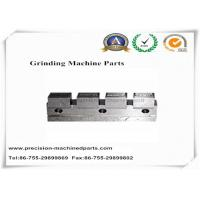 China Aluminium Precision Machining Part , Anodizing Mold Grinding Machining Services on sale