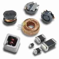 Quality 101uH wire wound SMD inductor for sale