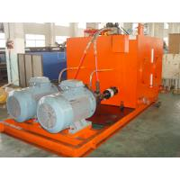 Quality High Pressure Hydraulic Pump System Hydraulic Valve Body Channel Assembled for sale