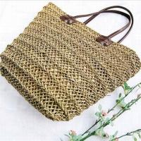 Quality Straw bags Paper straw bags PP bag/Plastic bags Storage box/basket for sale