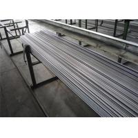 Quality 304L 304 Stainless Steel Round Bar Diameter 4.7mm - 100mm Anti Corrosion for sale