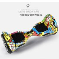 Quality 2 Wheel Self Balancing Electric Standing Scooter Skateboard Airboard for sale
