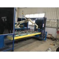 Quality Semi-trailer Suspension Parts Auto Robot Production Line Positioner locating accuracy ±0.3 mm for sale
