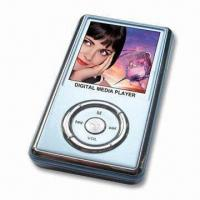China 1.8-inch MP4/MP3 Player with Nokia Style Battery and FM Function on sale