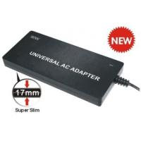 Quality single interface 90w Universal Ultra Slim auto Detect AC notebook power adapter MH-UPA-769 for sale