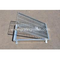 China M Type Drain Cover Grating on sale