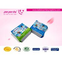 Buy cheap Super Absorption Disposable Sanitary Pads , Ultra Thin 240mm Long Sanitary from wholesalers