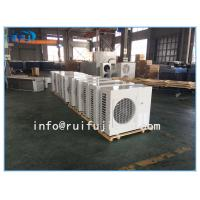 Quality 24000W Standard Air Cooled Condenser In Refrigeration , Corrosion Resistance DD-37.2/200 for sale