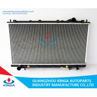 Quality Aluminum Car Radiator Mitsubishi Eclipse '95-99 AT MR127910/MR127911 / MR312969 for sale