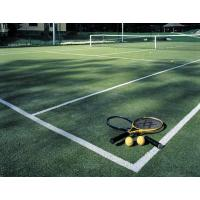 Quality Synthetic lawn for tennis court for sale