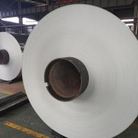 Quality Industrial 1060 1070 8011 Aluminum Strip Roll , Aluminium Foil Roll Optical Cable for sale