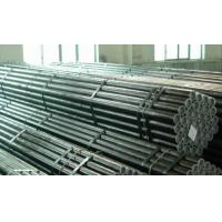 Buy API 5L PSL1 Hot Rolled Seamless Carbon Steel Tube / Line Pipe For Oilfield Equipment at wholesale prices