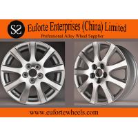 Quality 16inch 15inch toyota camry wheels Aluminum WITH 5 Hole 40 ET for sale