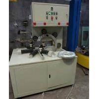 China Customized PLC Control Wire Coil Packing Machine Labor Saving Feature on sale