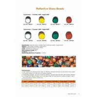 Quality Reflective Glass Beads for sale