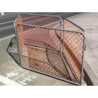 Buy construction barriers at wholesale prices