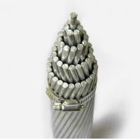 Quality Overhead Transmission 300mm Aluminium Cable With Various Voltage Levels for sale
