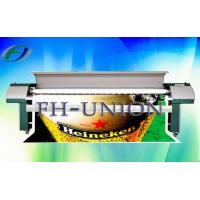 Quality Infiniti/Challenger Large Format Solvent Printer for sale