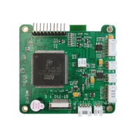 China High Density PCB Assembly And Fabrication Printed Circuit Board Manufacturers on sale