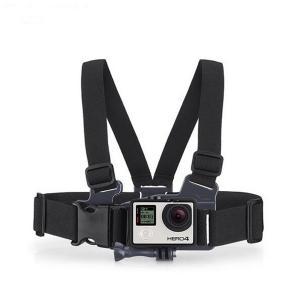 Quality Adjustable Child Junior Harness Chest Strap For GoPro 3 3+ 4 Session SJCAM SJ4000 SJ5000 SJ7000 Xiaoyi 4K H9 for sale