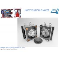 Quality Standard Size  Injection Mold For Comsumer Goods , household and industrial Appliances for sale
