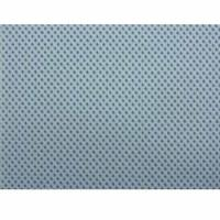 Quality Tricot brushed velvet knitted fabric for sale