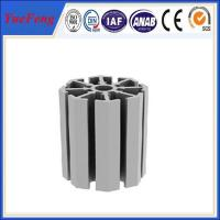 Quality High Quality Exhibition Aluminium Profile/ Aluminum extrusion for Trade Show Display for sale