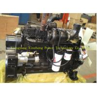 Quality 6LTAA8.9-C325 325HP / 2200RPM Industrial Diesel Engines For Excavactor, Water Pump ,Fire Pump for sale