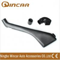 China High impact off road right side Snorkel 4x4 Kit Air Intake Toyota LC100 & 105 on sale