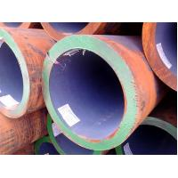 Quality MTC / COC / ISO Alloy Steel Seamless Boiler Pipes For High Temperature Service for sale