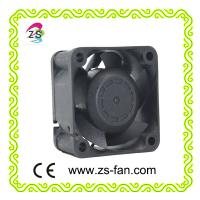 China high torque brushless dc fan 40x40x28mm 5v silent fans,40mm axial fan on sale