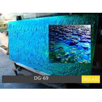 Quality Dichroic Cast Glass for sale