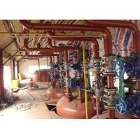 Quality Custom Sodium Silicate Production Machinery Raw Material Long Working Life for sale