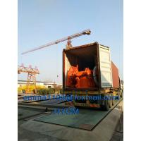 Quality Secondary Derrick Crane QD3015 OEM 100M Working Height Load 4tons for sale