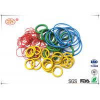 Quality Silicone Rubber O Ring Food Grade Water Resistance For Water Bottle for sale