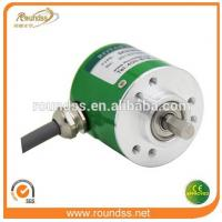 Quality 2500 ppr 38mm Incremental Rotary Encoder for sale
