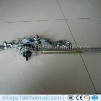 Quality Hand Cable Puller Winch Come Along Ratchet Wire Rope for sale